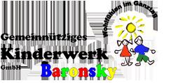 Kinderwerk Baronsky gGmbH