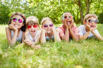 Bunte Sommerferien im Kinderwerk Gottfried-Kinkel
